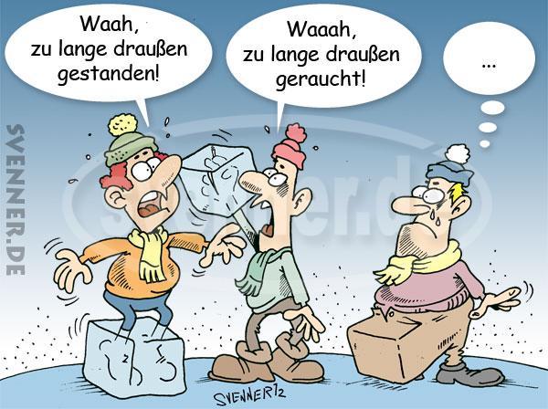 Cartoon eis cartoon