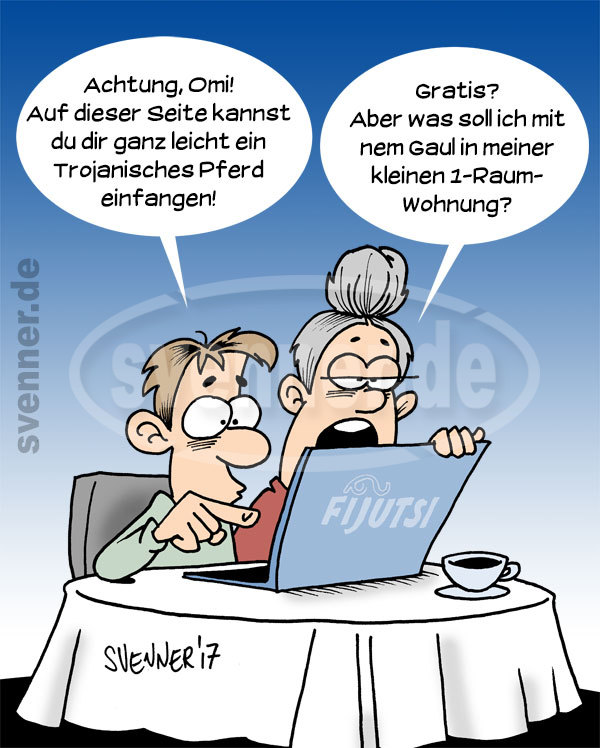 Cartoon Gratis Im Internet Svennerde