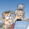 Cartoon Gratis im Internet