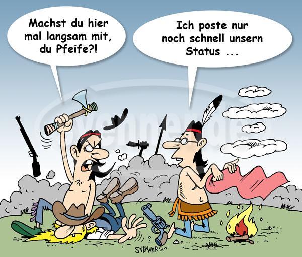 Funny Western Cartoons